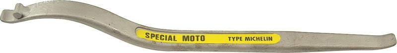 Démonte pneu spécial moto TOPCAR 12748