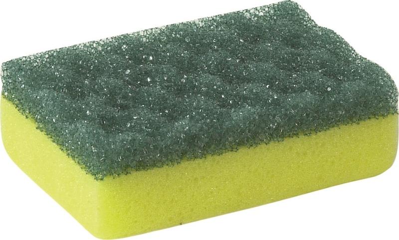 TOPCAR - Eponge grattante anti-insecte 150x100x50 - 14680