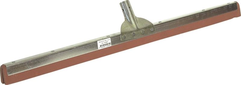 TOPCAR - Raclette métallique professionnelle 750mm D.24 - 15927