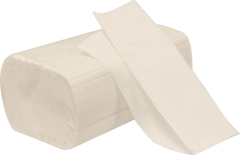 TOPCAR - Lot de 20 recharges essuie mains plies blanc - 22x21CM P/14510-14520 - 17513