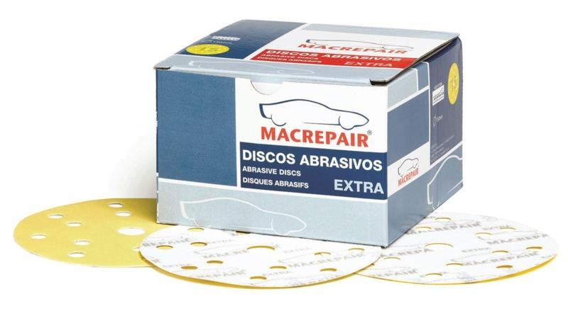 TOPCAR - Disques abrasifs - 20614