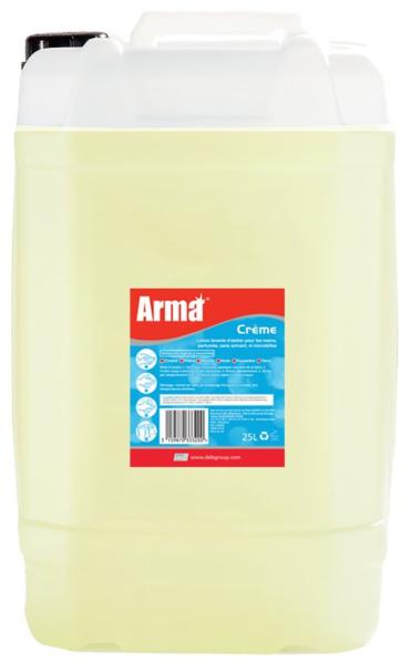 Lotion lavante d'atelier pour les mains en bidon de 25 litres