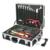 Mallette de dépannage 71 outils AMPRO T45900