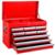 Coffre Outillage 8 Tiroirs 660  X 305 X 430mm AMPRO T47065