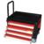 Coffre Mobile JJTop 4 Tiroirs AMPRO T47178