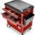 FACOM - Servante ROLL6 6 tiroirs - Nouvelle génération rouge - ROLL.6M3PB