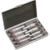 FACOM - Coffret de 8 tournevis Micro-Tech Fente - Phillips - Pozidriv  AEF.J6