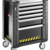 FACOM - Servante JET+ 6 tiroirs - 3 modules par tiroir - gamme sécurité - JET.6GM3SPB