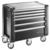 FACOM - Servantes JET+ 6 tiroirs - 5 modules par tiroir - JET.6GM5