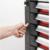 FACOM - Servante Rouge 6 tiroirs - JET.6M3PB