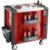FACOM - Servantes JET+ 6 tiroirs - 4 modules par tiroir - JET.6M4