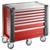 FACOM - Servante Rouge 7 tiroirs - JET.7GM5PB