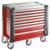 FACOM - Servantes JET+ 8 tiroirs - 5 modules par tiroir - JET.8M5