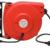 KSTOOLS - Enrouleur éléctrique mural 3X 1,5mm - 150.4220