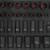 KSTOOLS - Module de douilles et accessoires à chocs,  33 pièces - 711.2033