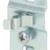 KSTOOLS - Crochet d'accroche rapide 6mm - 860.0824