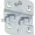 KSTOOLS - Double crochet d'accroche rapide 10mm - 860.0830