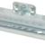 KSTOOLS - Support pré-percé 150x55 mm, pour 14 pièces - 860.0852