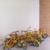 MOTTEZ - Râtelier mural range 6 trottinettes - B059CMUR