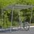 Abri vélo / moto / scooter ouvert Mottez B813C