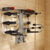 MOTTEZ - Crochet longueur 500mm gainé - Charge 50kg - F105G
