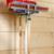 MOTTEZ - Crochet double longueur 250mm - Charge 80kg - F111V