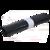 TOPCAR - Carton de 500 sacs poubelles 30 litres noirs Epaisseur 14µ - 5520